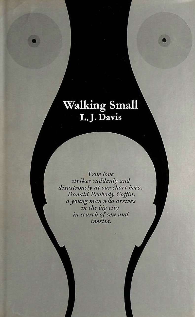 Image for Walking Small