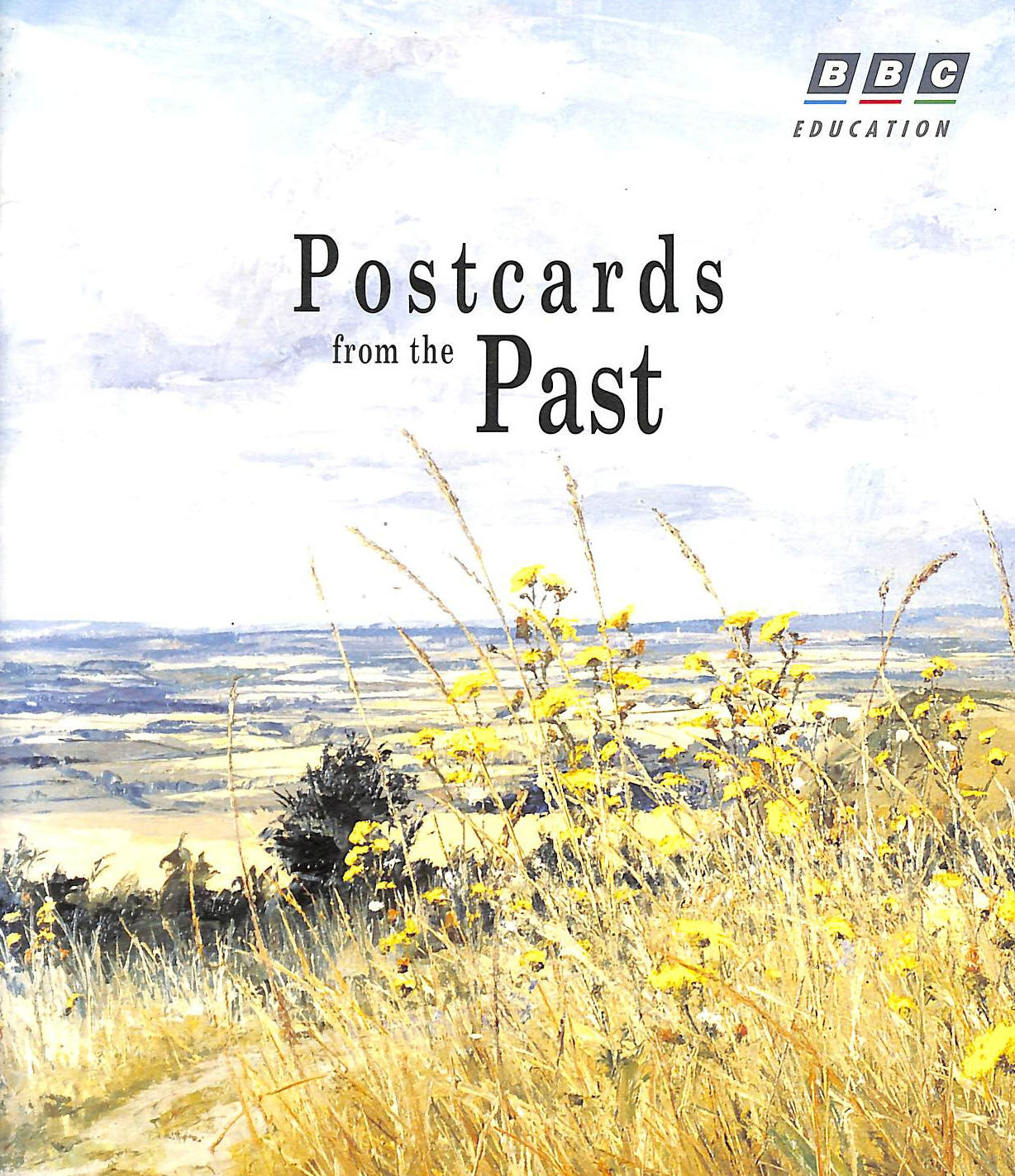 Image for Postcards from the Past