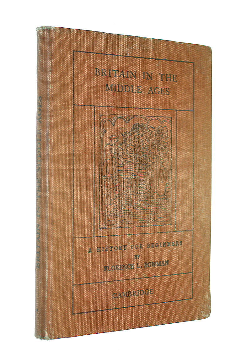 Image for Britain in the Middle Ages