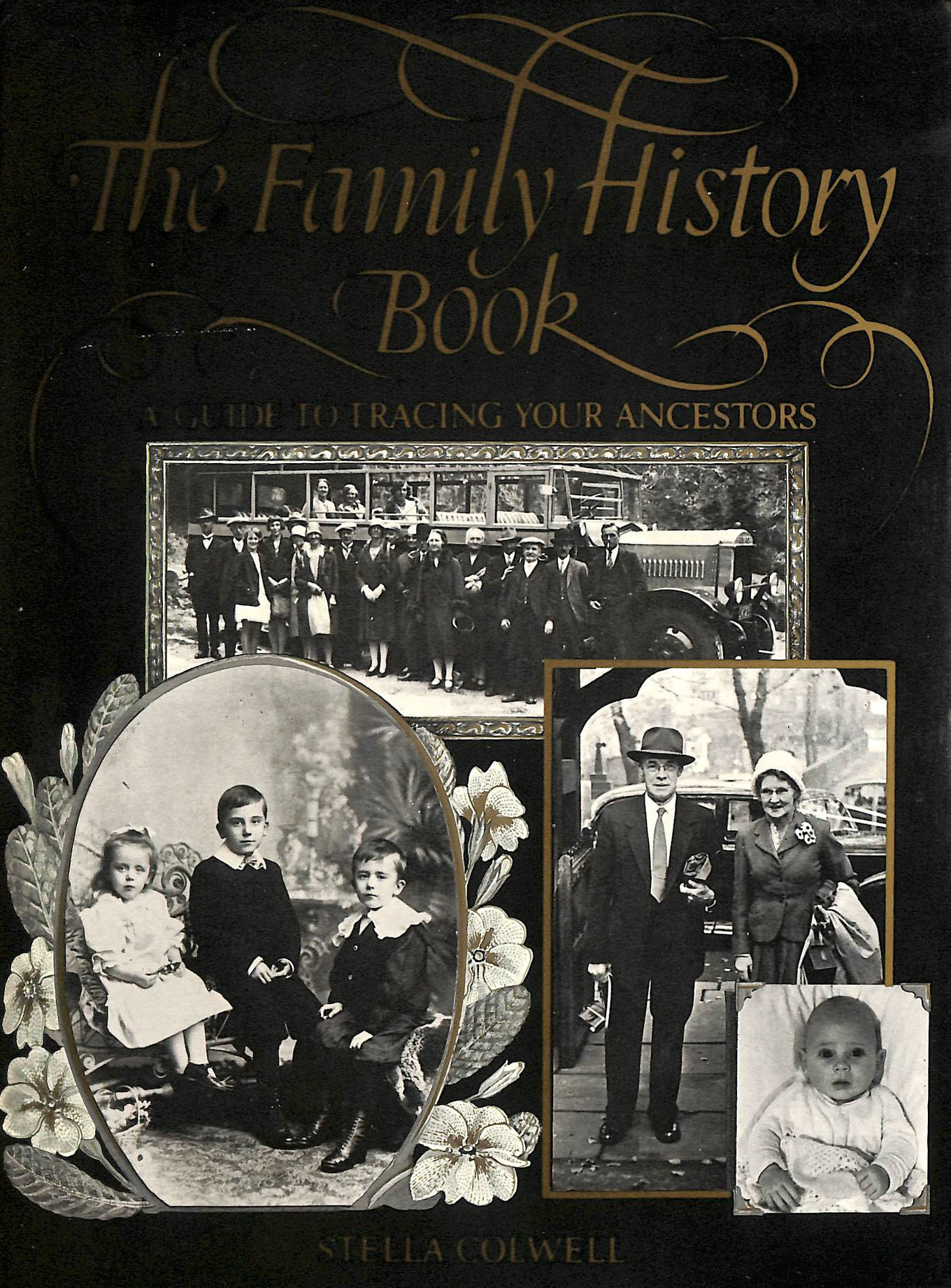 Image for Family History Book: A Guide to Tracing Your Ancestors