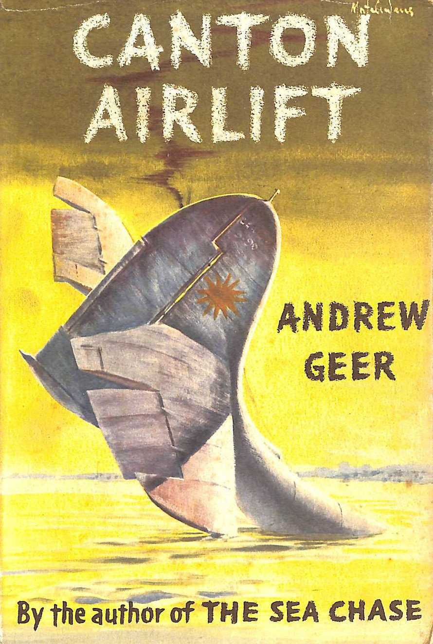 Image for Canton airlift