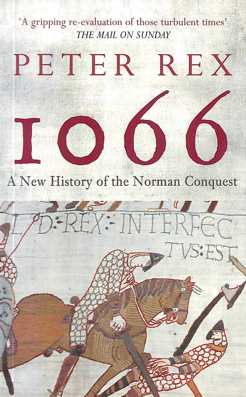 Image for 1066: A New History of the Norman Conquest