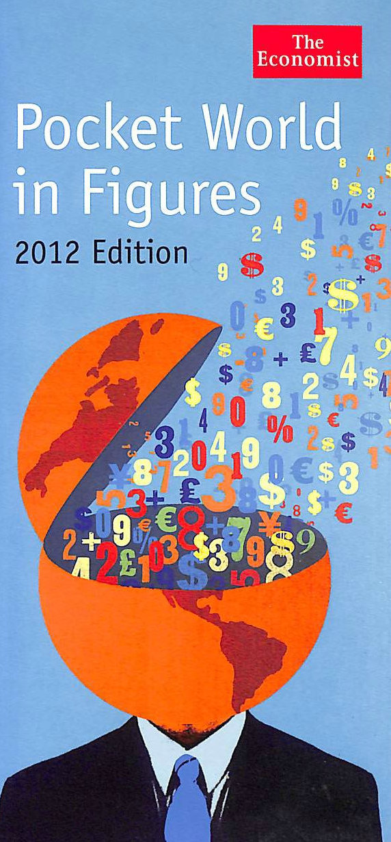 Image for Pocket World in Figures 2012