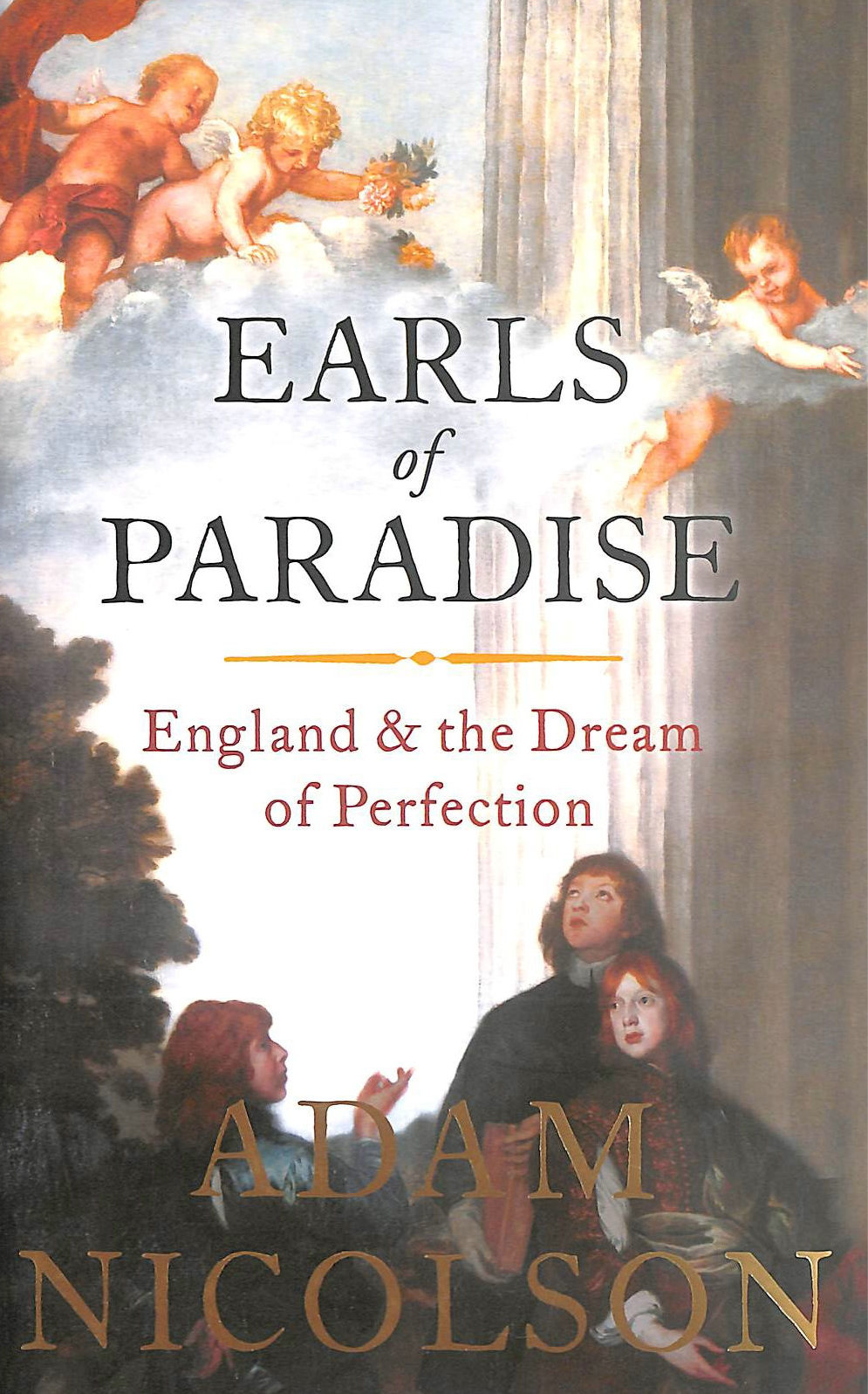 Image for Earls of Paradise