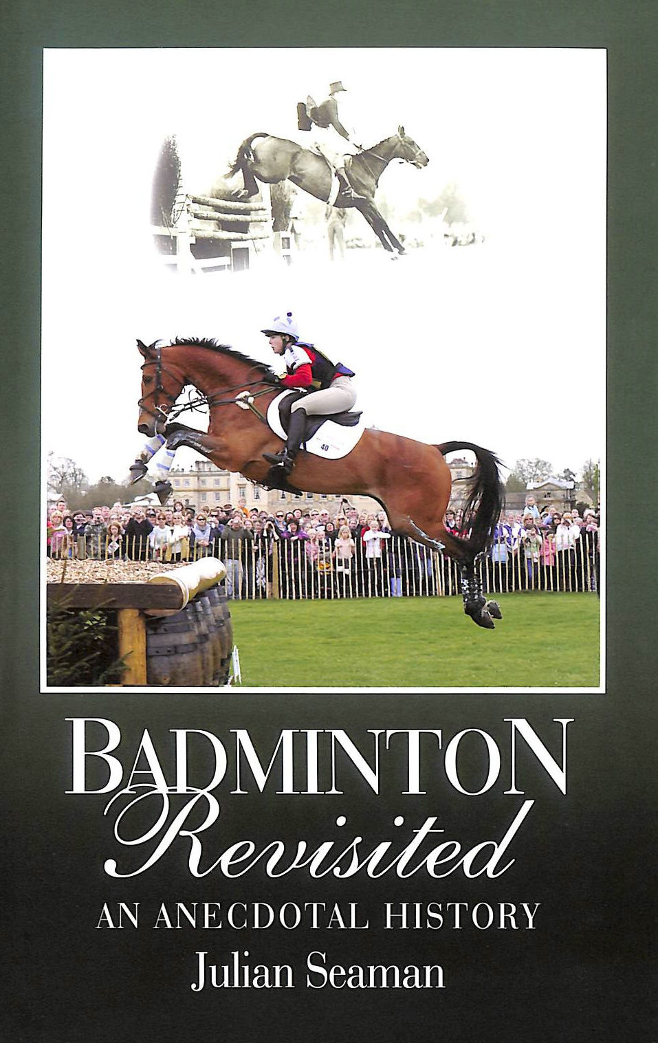 Image for Badminton Revisited: An Anecdotal History