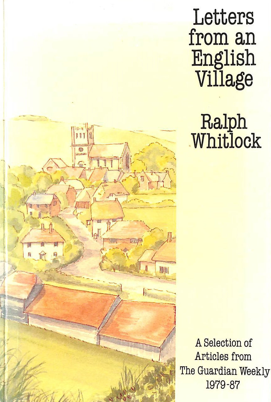 Image for Letters from an English Village