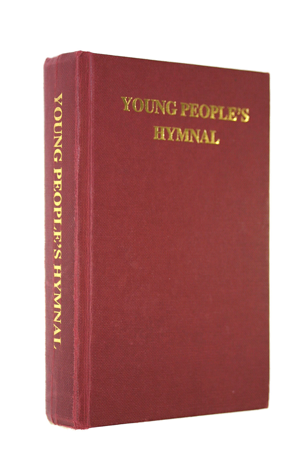 Image for Young People's Hymnal