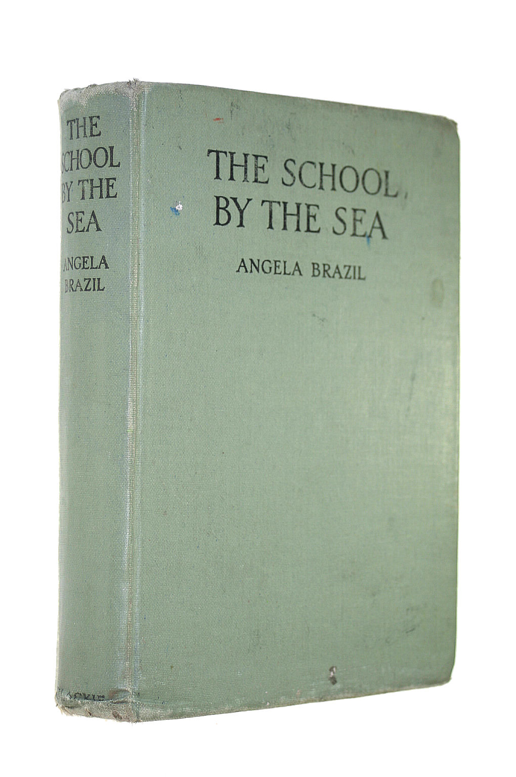 Image for The School By the Sea