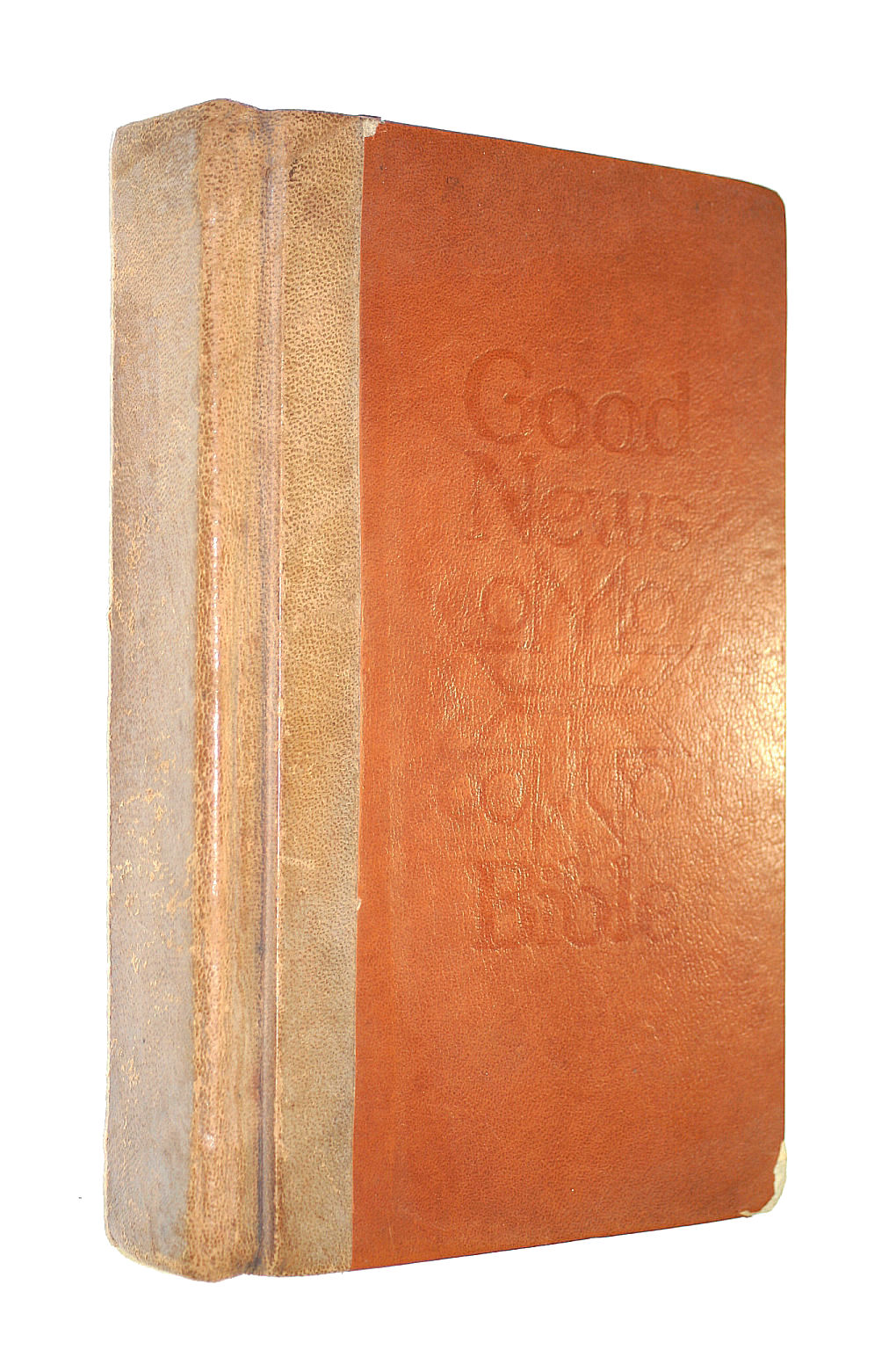 Image for Bible: Good News Bible with Concordance
