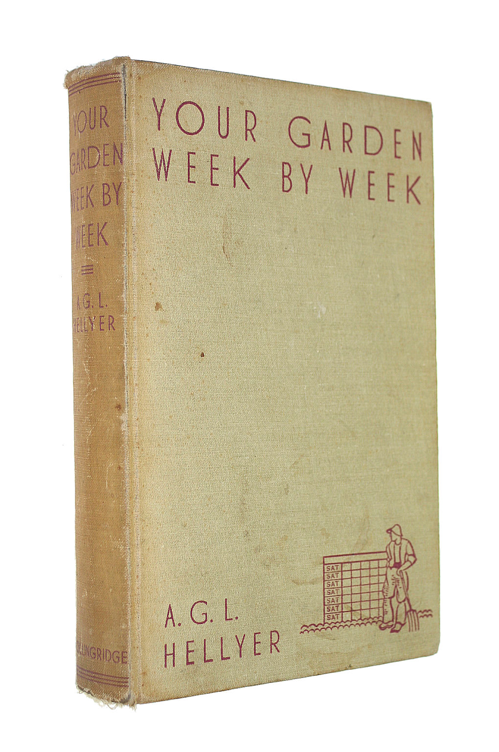 Image for Your Garden Week