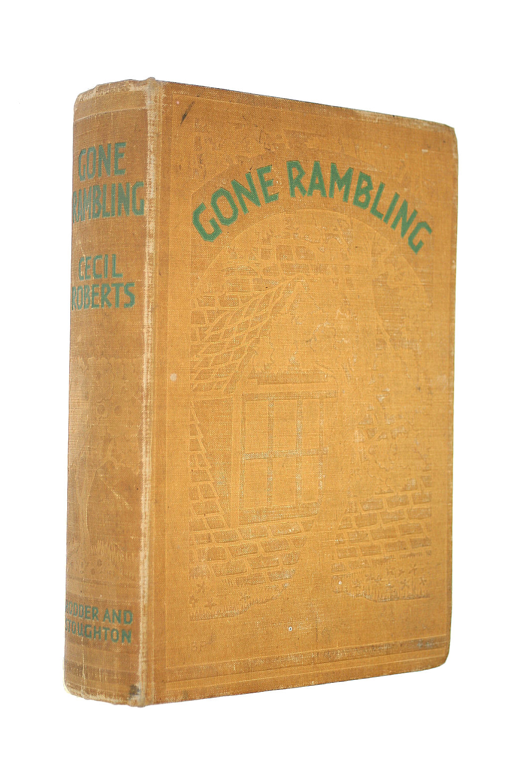 Image for Gone Rambling