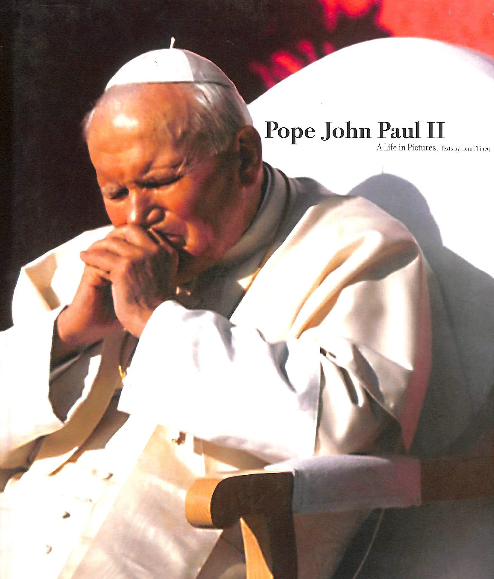 Image for Pope John Paul Ii: A Life in Pictures