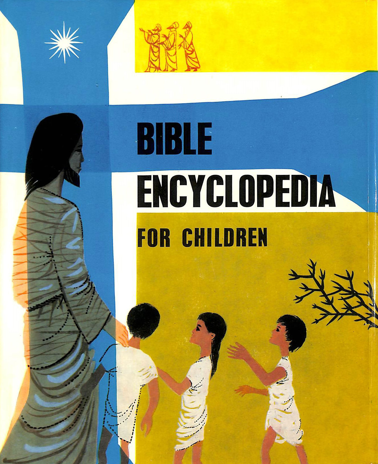 Image for Bible Encyclopedia for Children
