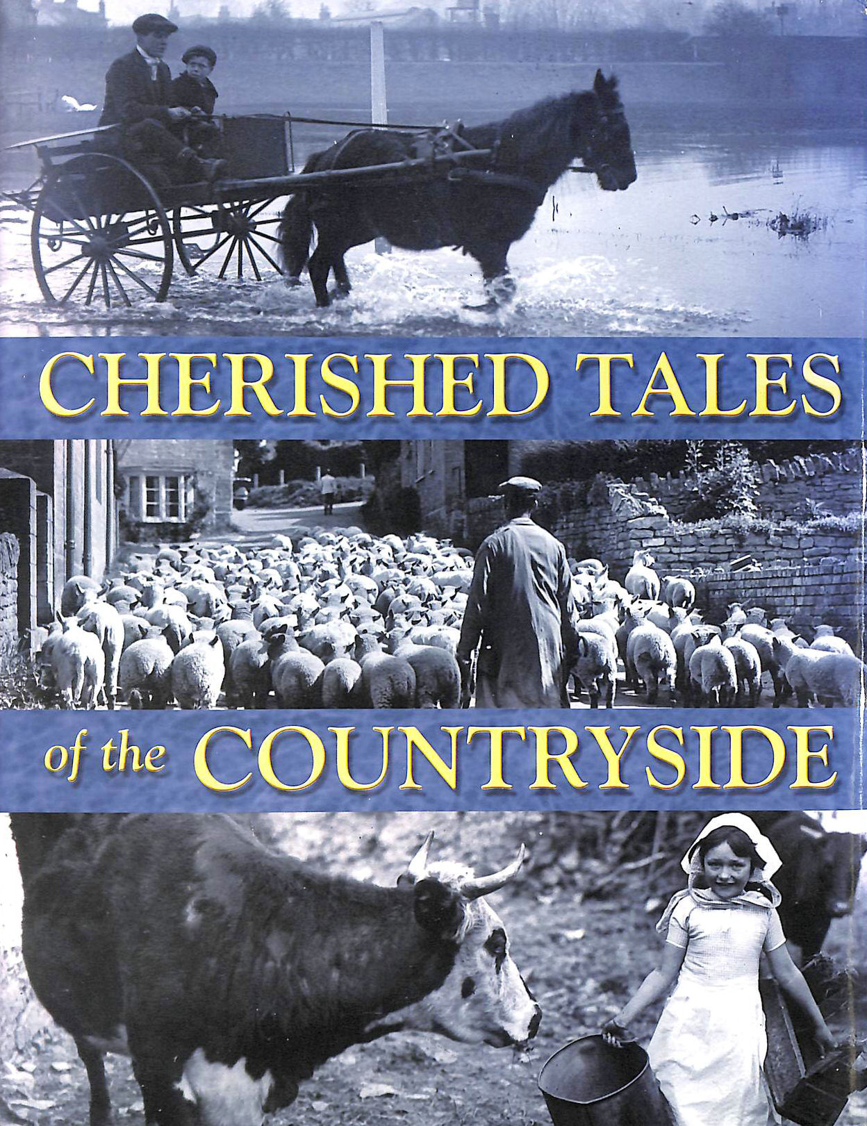 Image for Cherished Tales of the Countryside