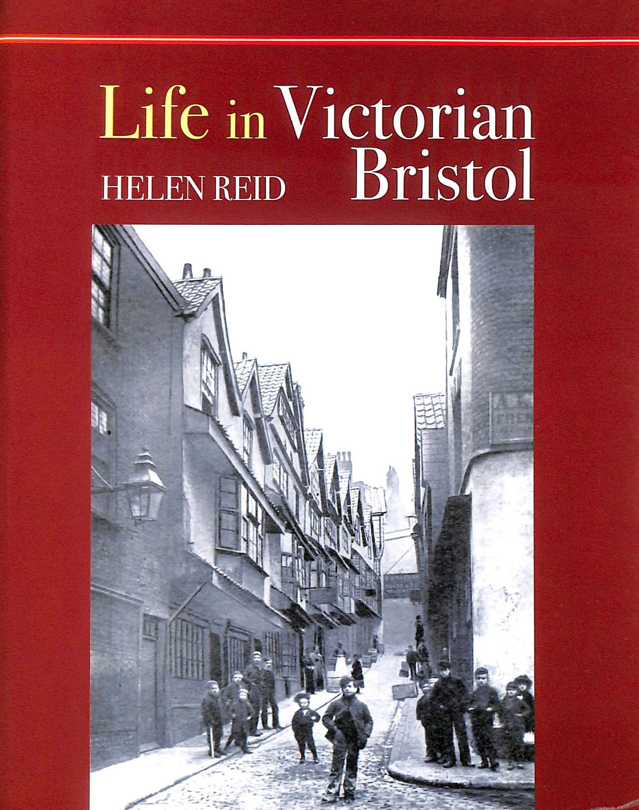 Image for Life in Victorian Bristol