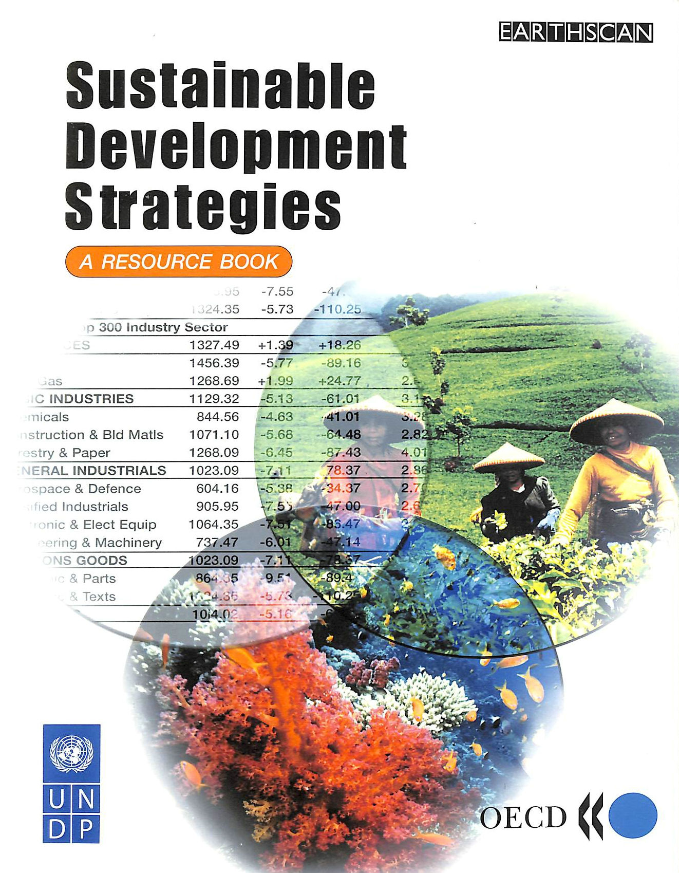 Image for Sustainable Development Strategies: A Resource Book