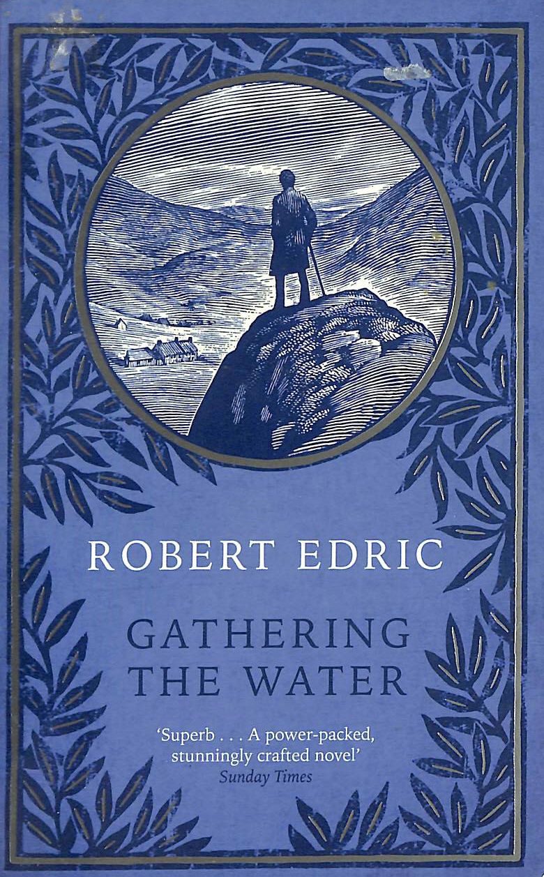 Image for Gathering The Water