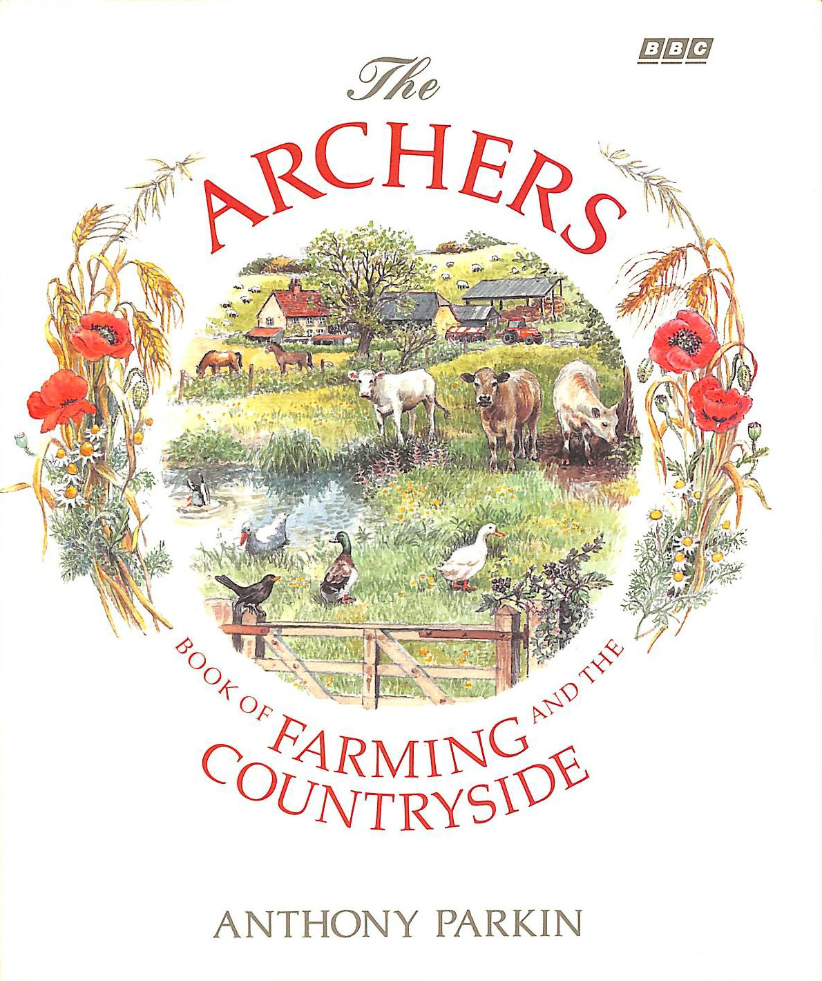 Image for Archers Book of Farming and the Countryside