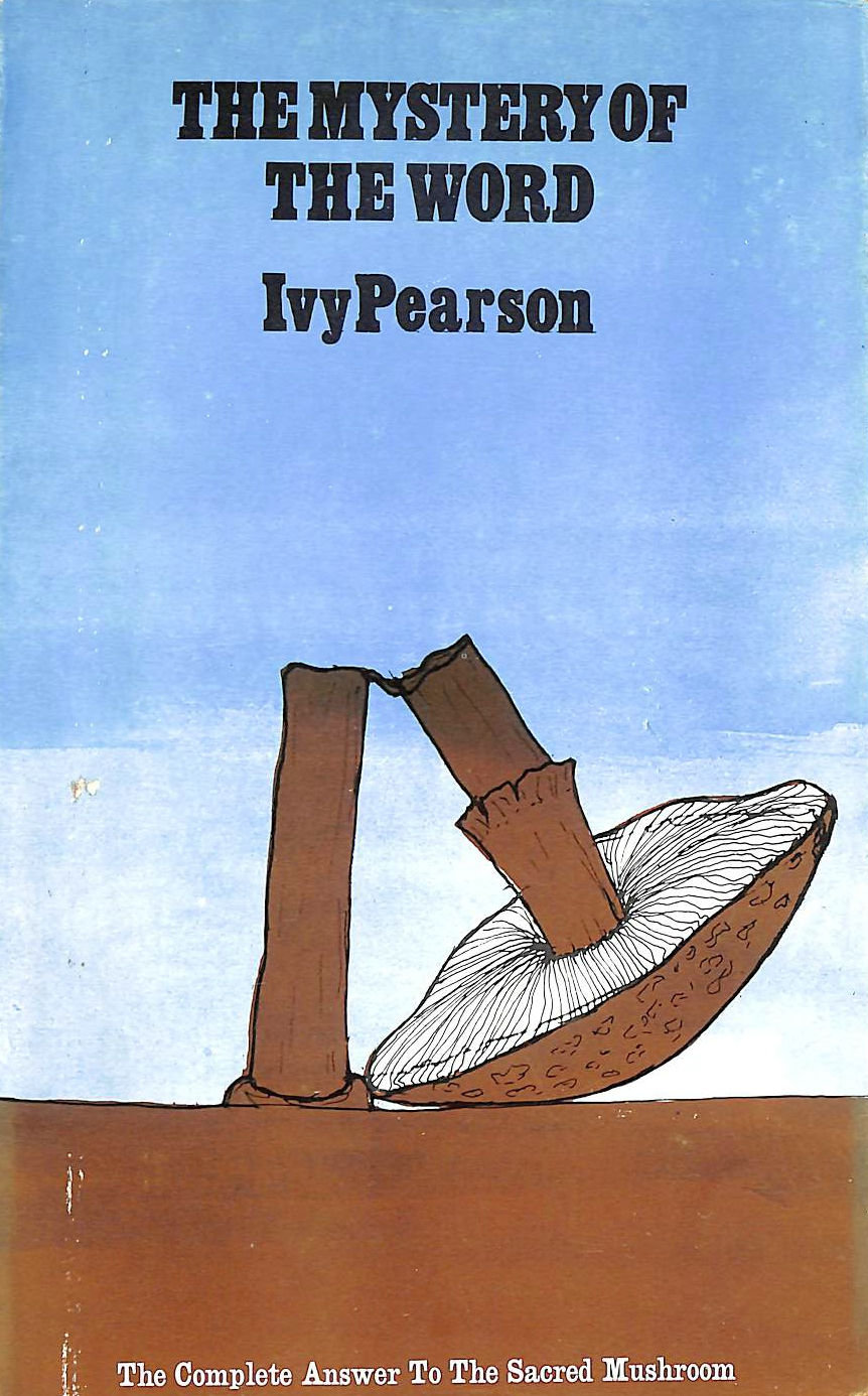 PEARSON, IVY - Mystery of the Word