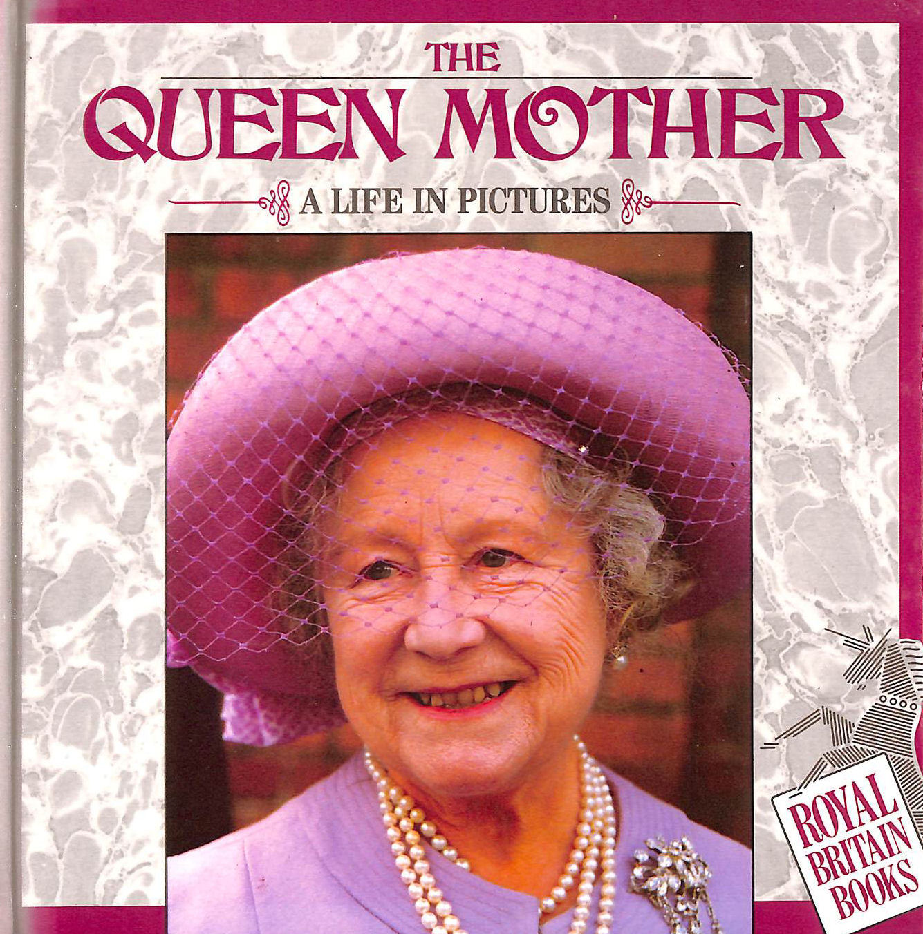 Image for Queen Mother: A Life in Pictures (Royal Britain books)