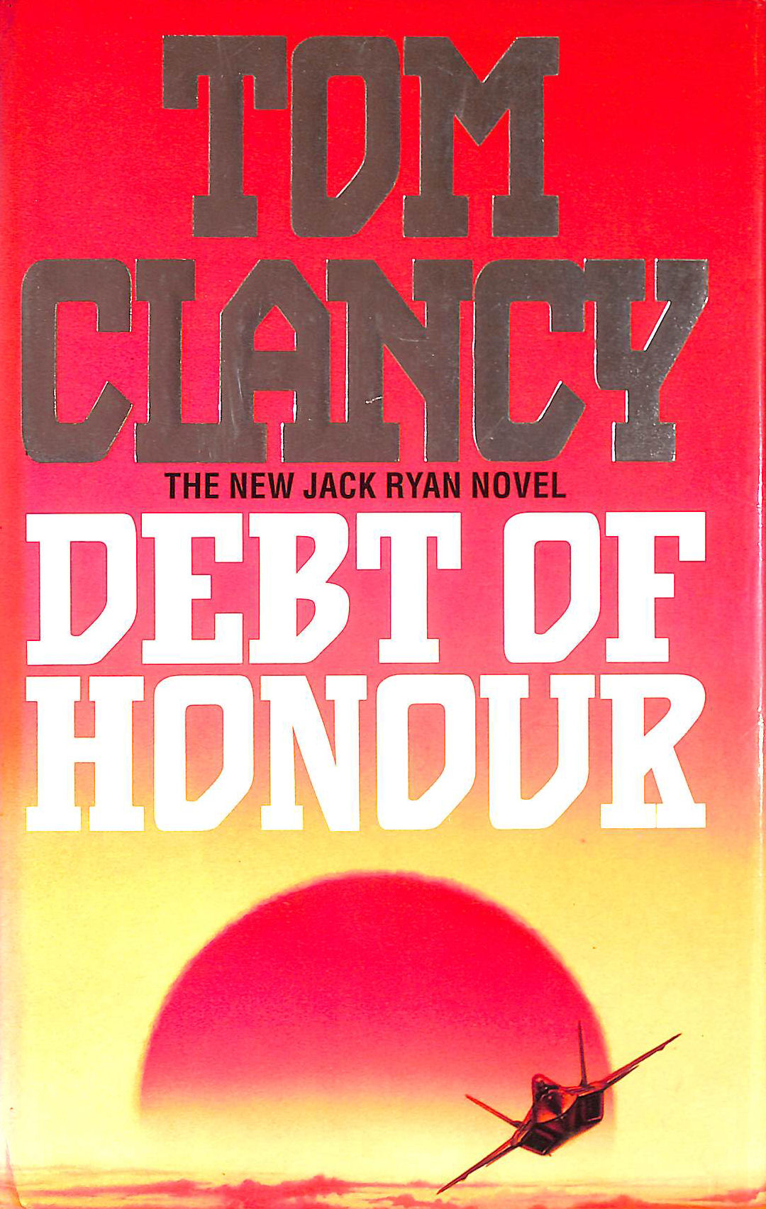 Image for Debt of Honour