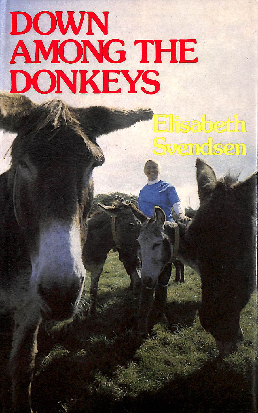 Image for Down Among the Donkeys