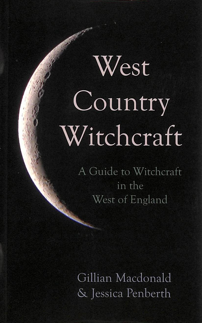 Image for West Country Witchcraft