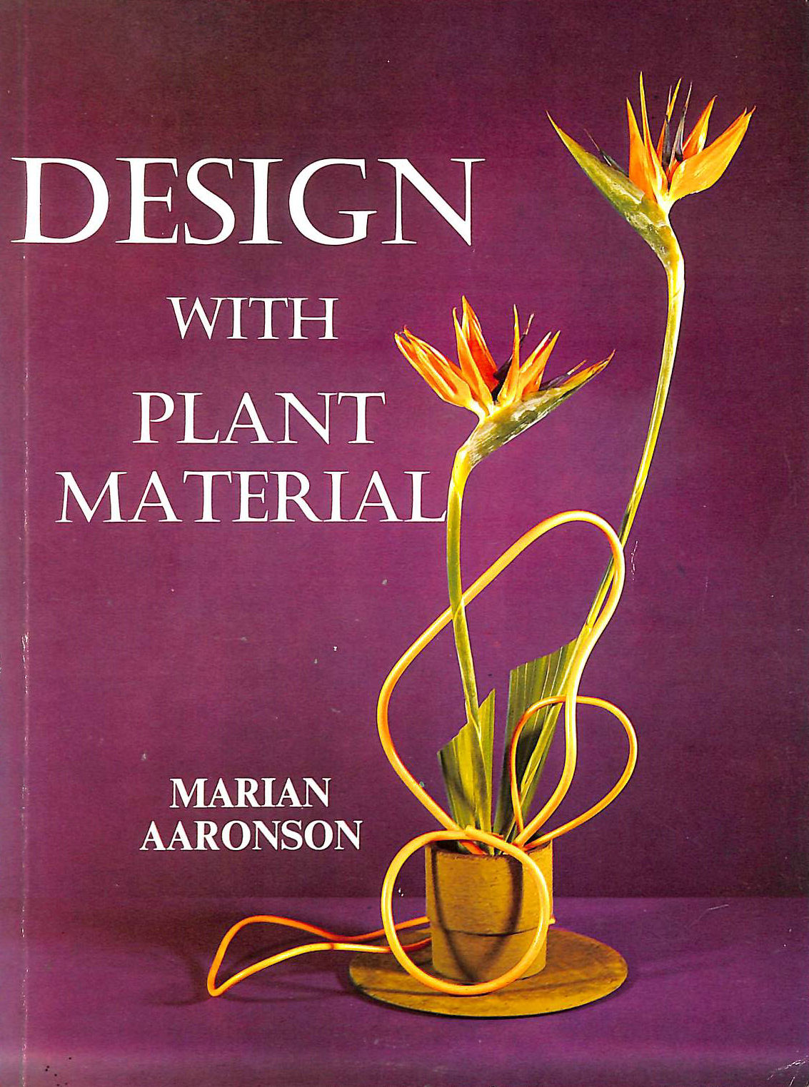 Image for Design with Plant Material