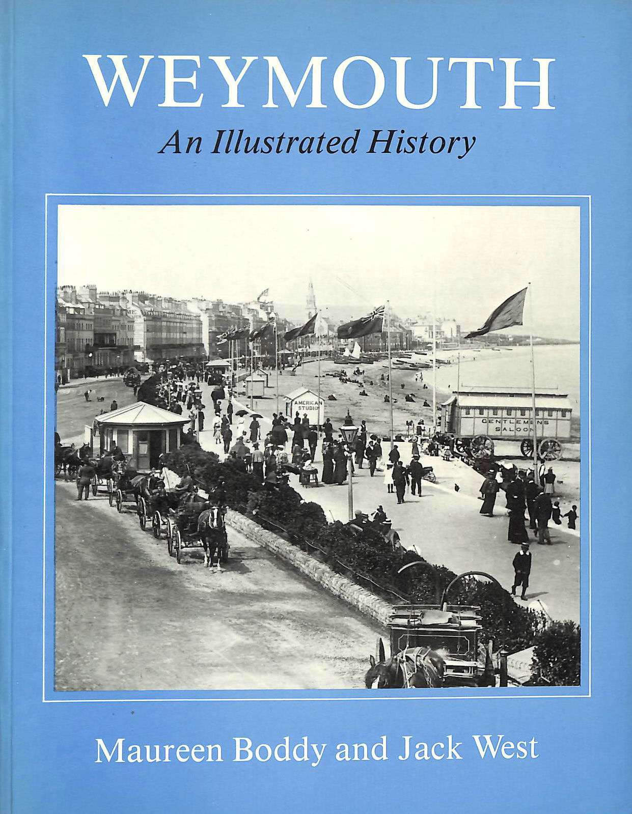Image for Weymouth: An Illustrated History