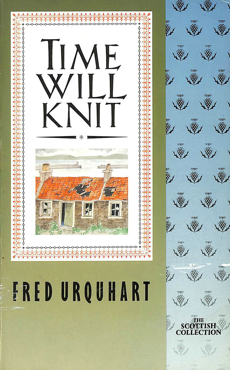 Image for Time Will Knit (The Scottish collection)