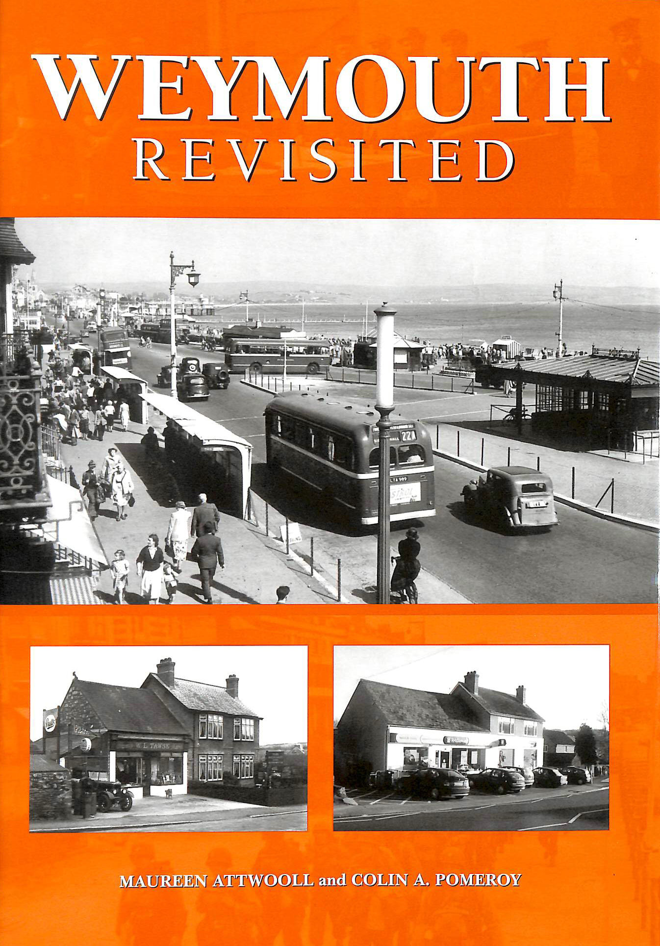 Image for Weymouth Revisited