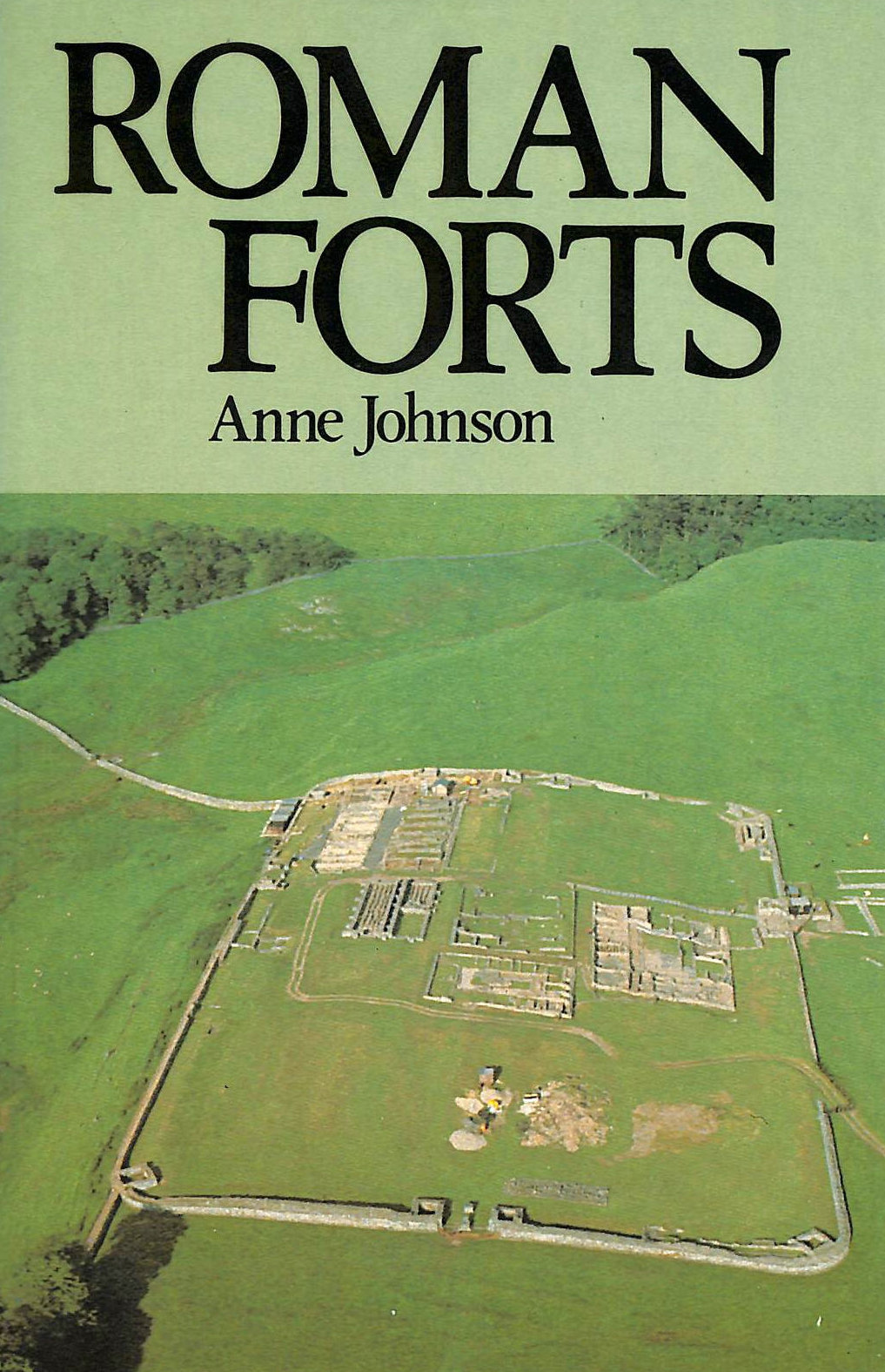 Image for Roman Forts of the First and Second Centuries A.D.in Britain and the German Provinces