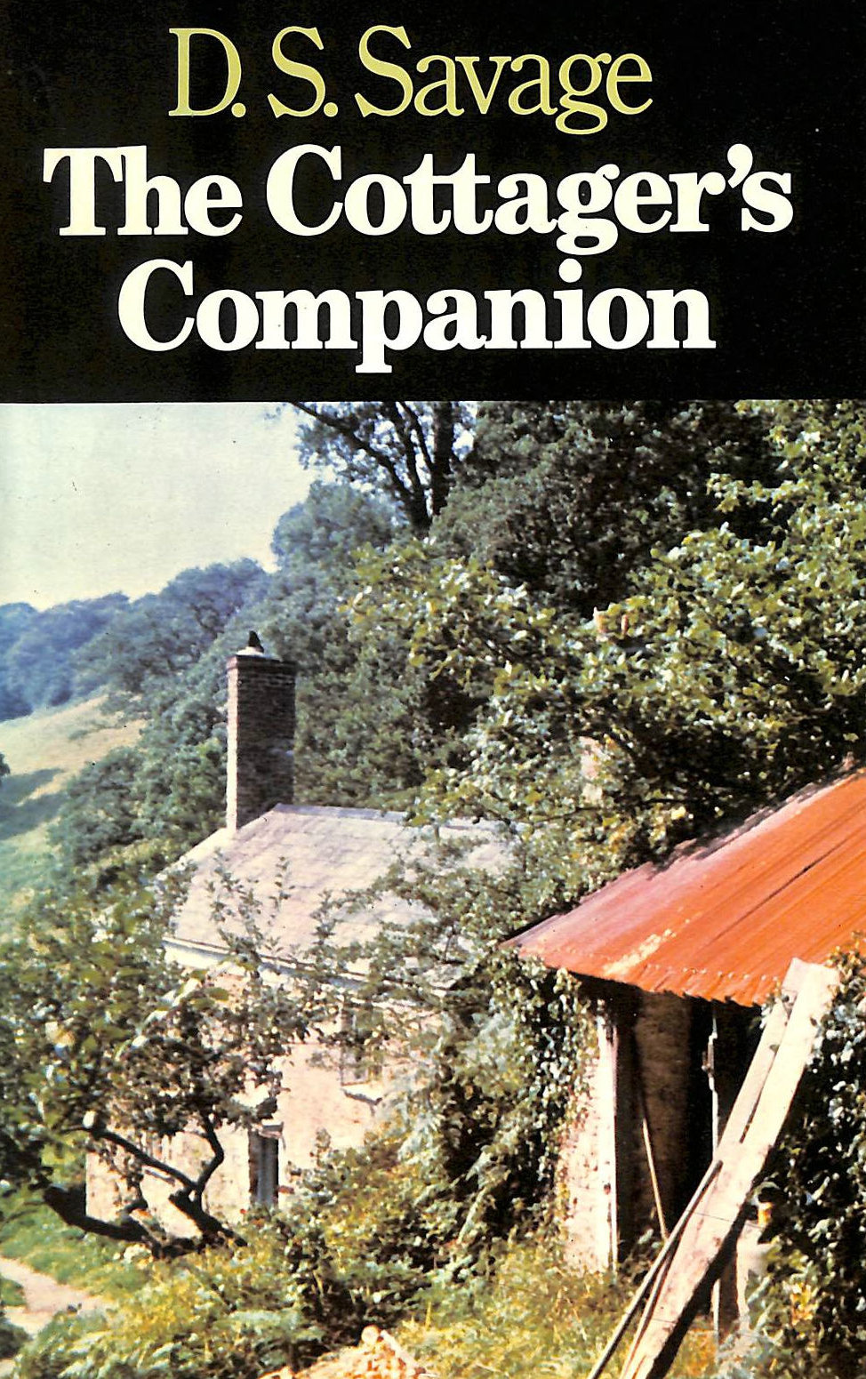 Image for Cottager's Companion