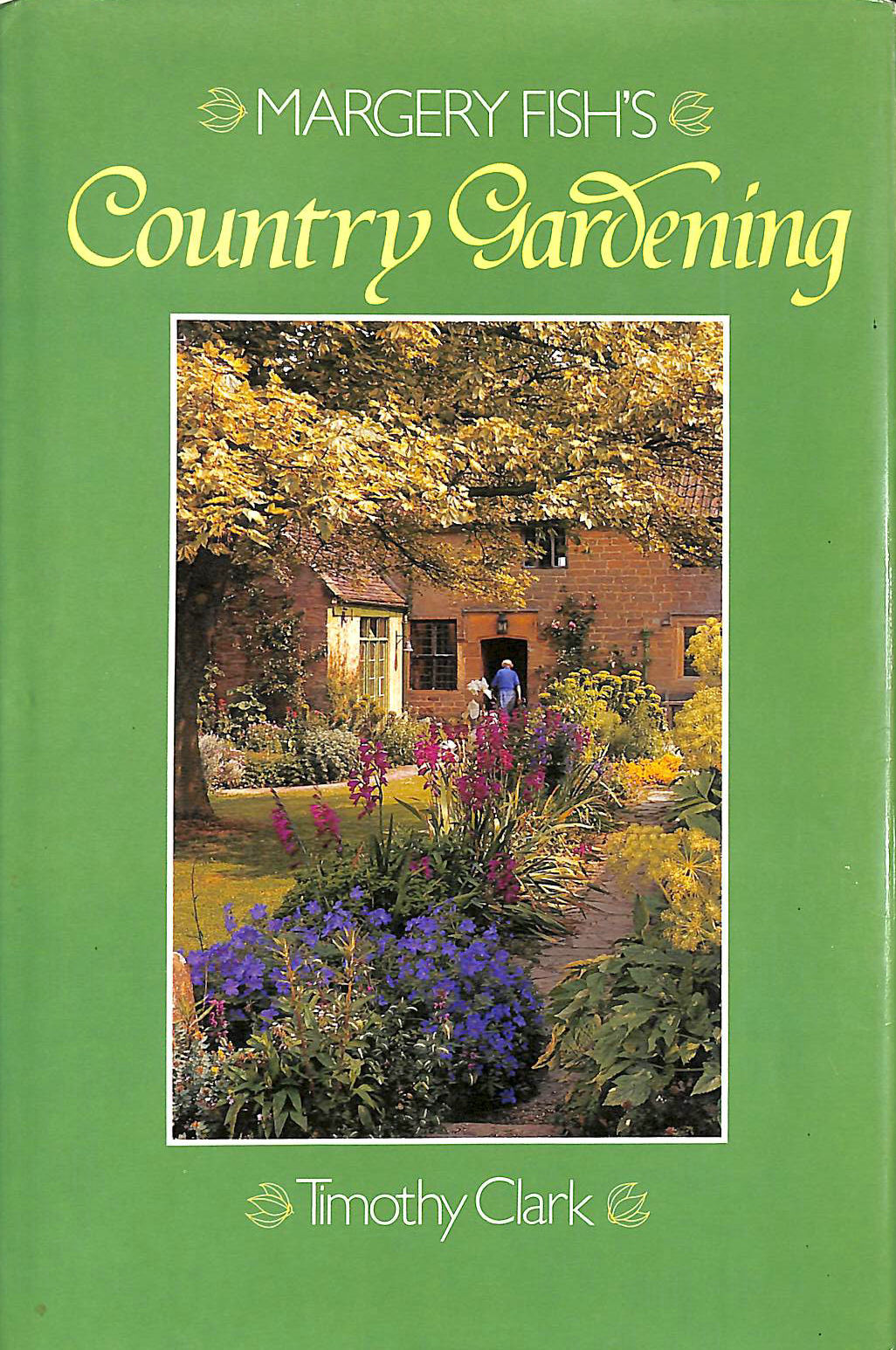 Image for Margery Fish's Country Gardening