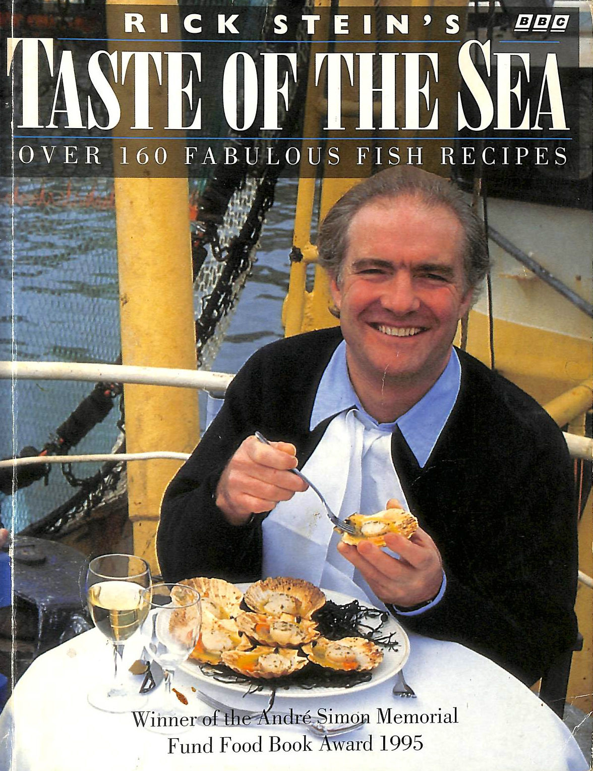 Image for Rick Stein's Taste Of The Sea