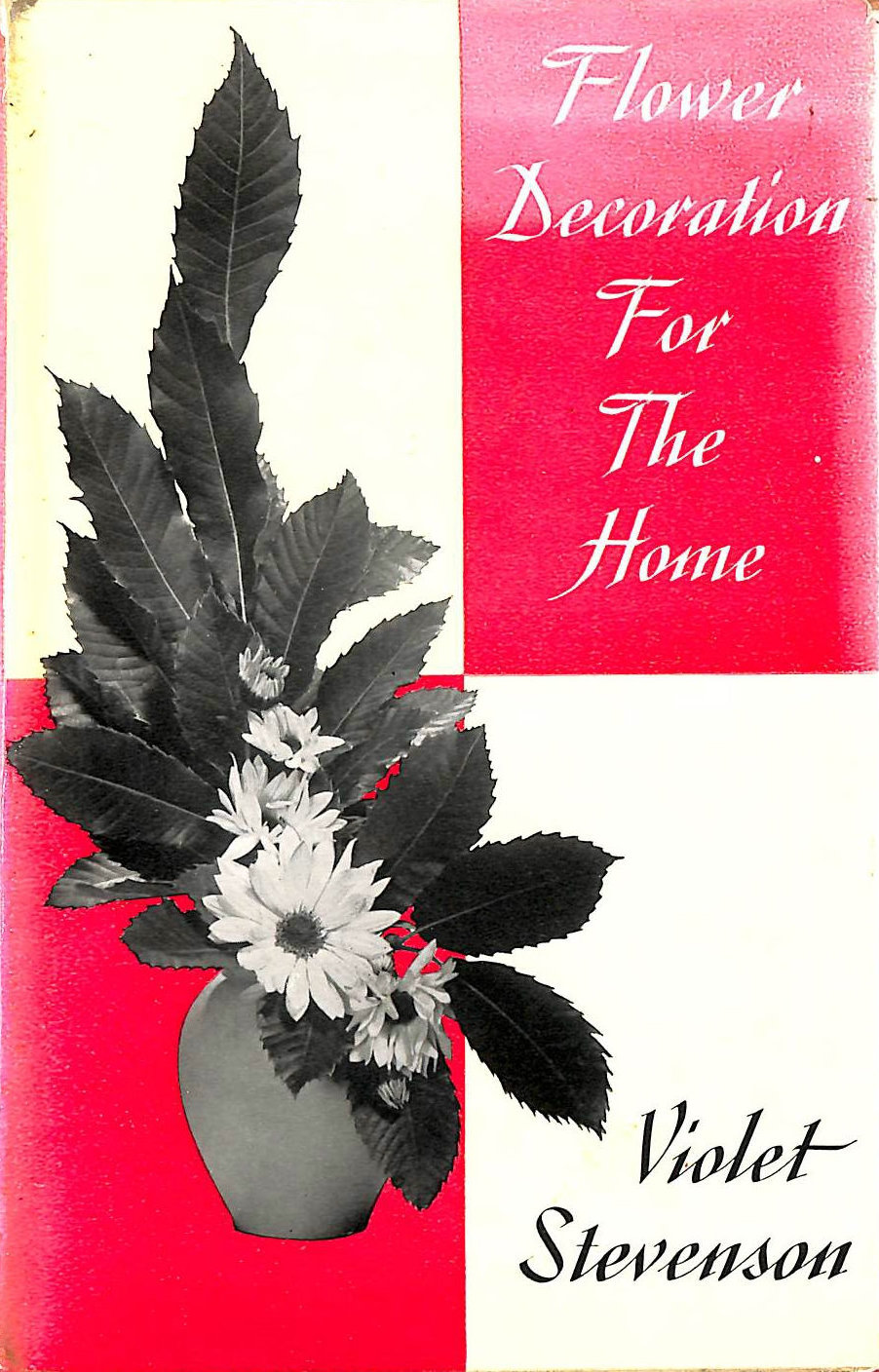 Image for Flower Decoration For The Home