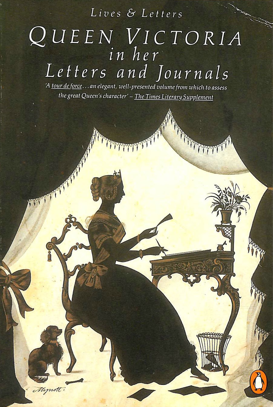 Image for Queen Victoria in Her Letters and Journals: A Selection (Penguin Lives and Letters)