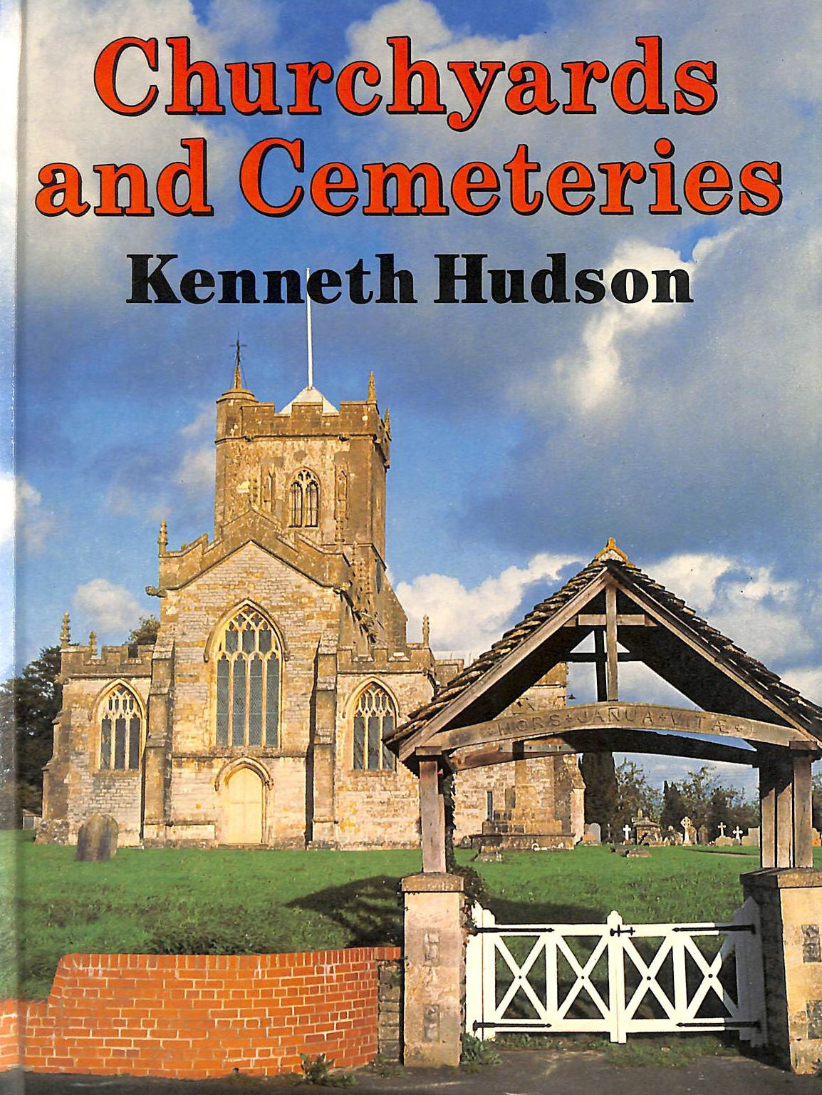 Image for Churchyards and Cemeteries