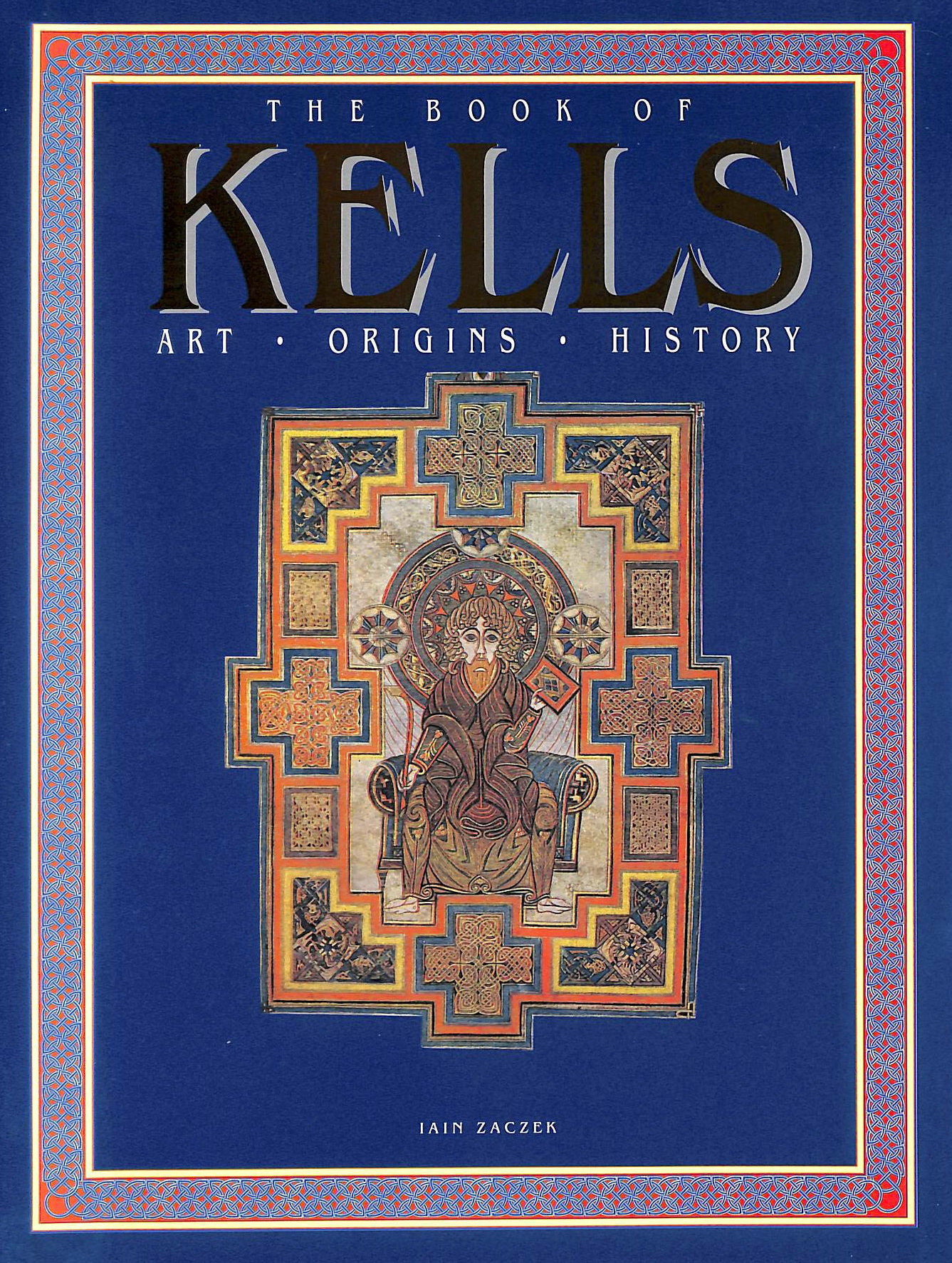 Image for The Book of Kells