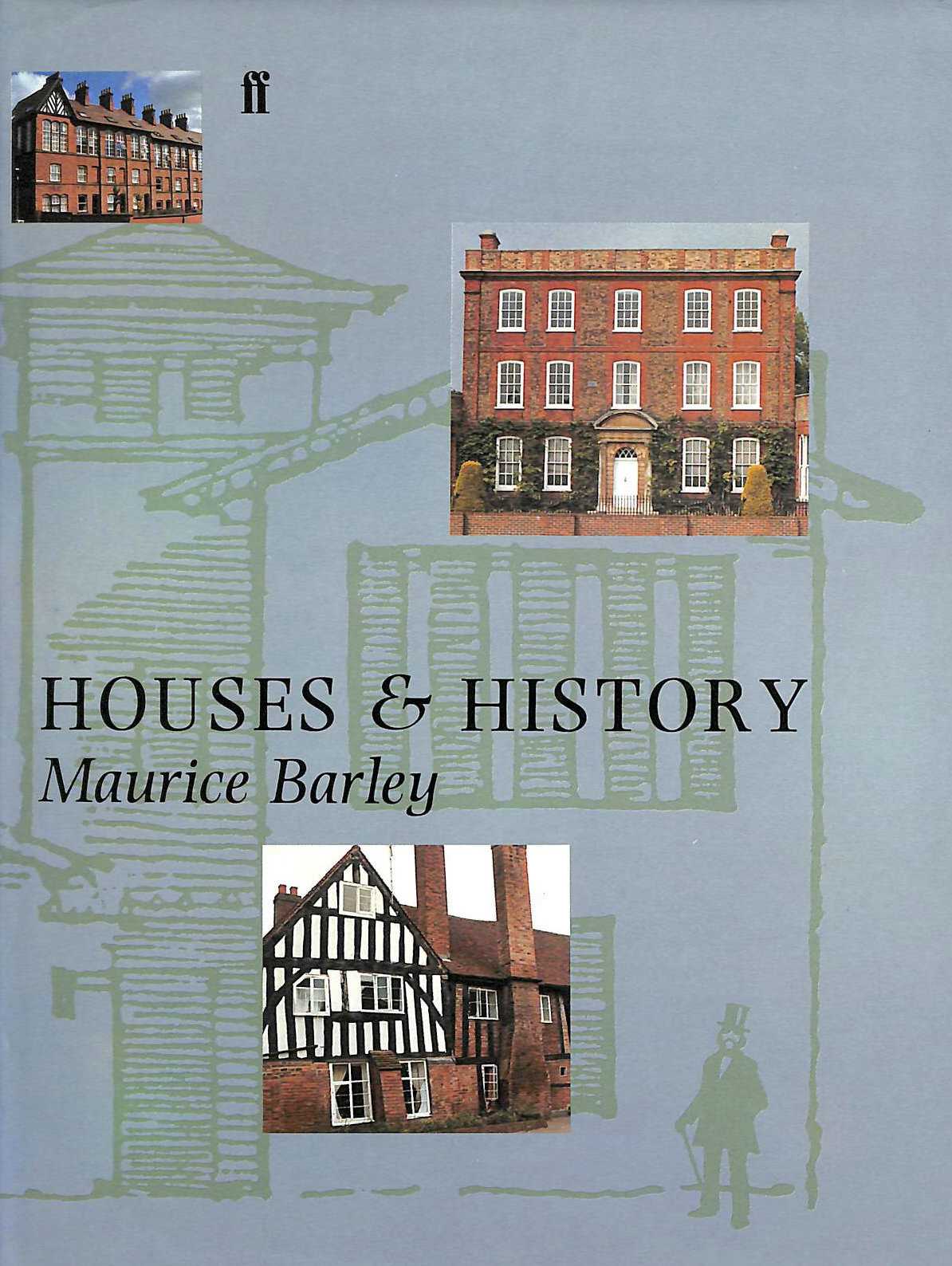 Image for Houses and History