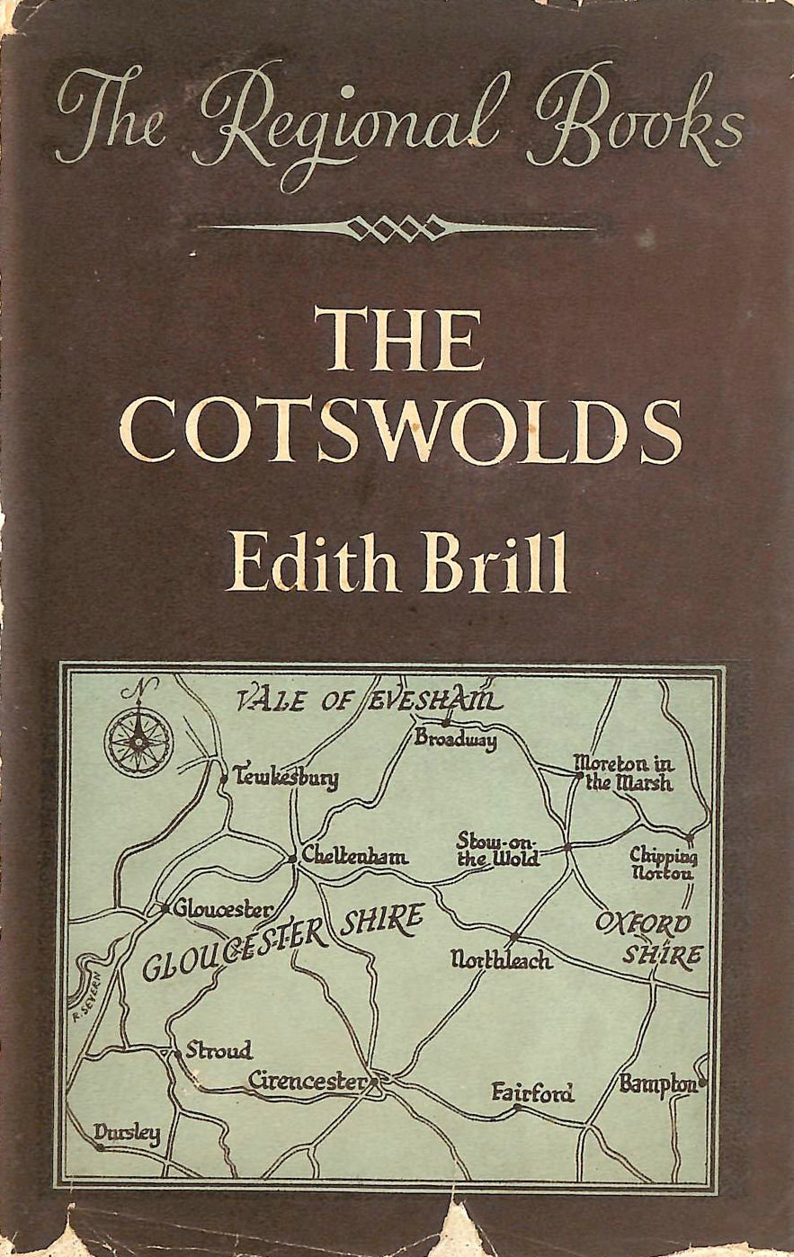 Image for THE COTSWOLDS