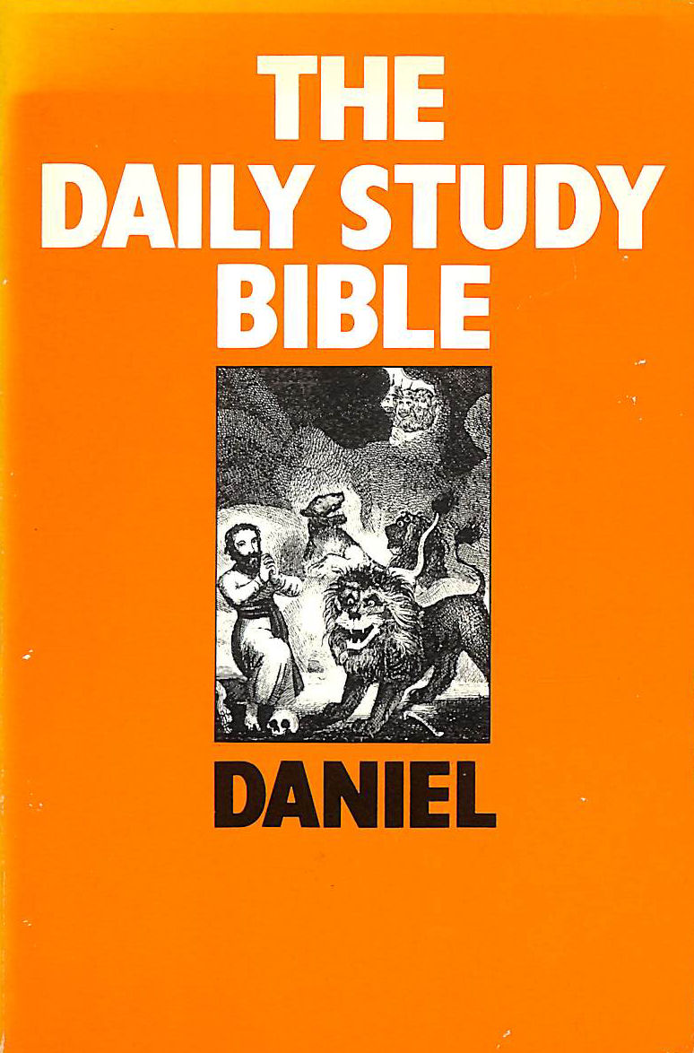 Image for Daniel (Daily Study Bible)
