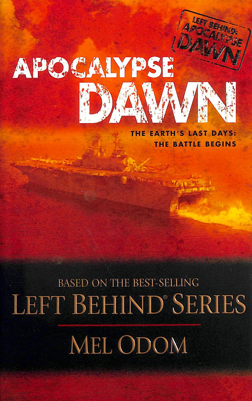 Image for Apocalypse Dawn: The Earth's Last Days - The Battle Begins