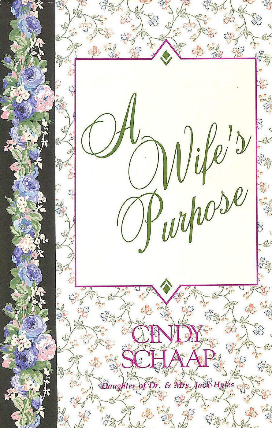 Image for A Wife's Purpose
