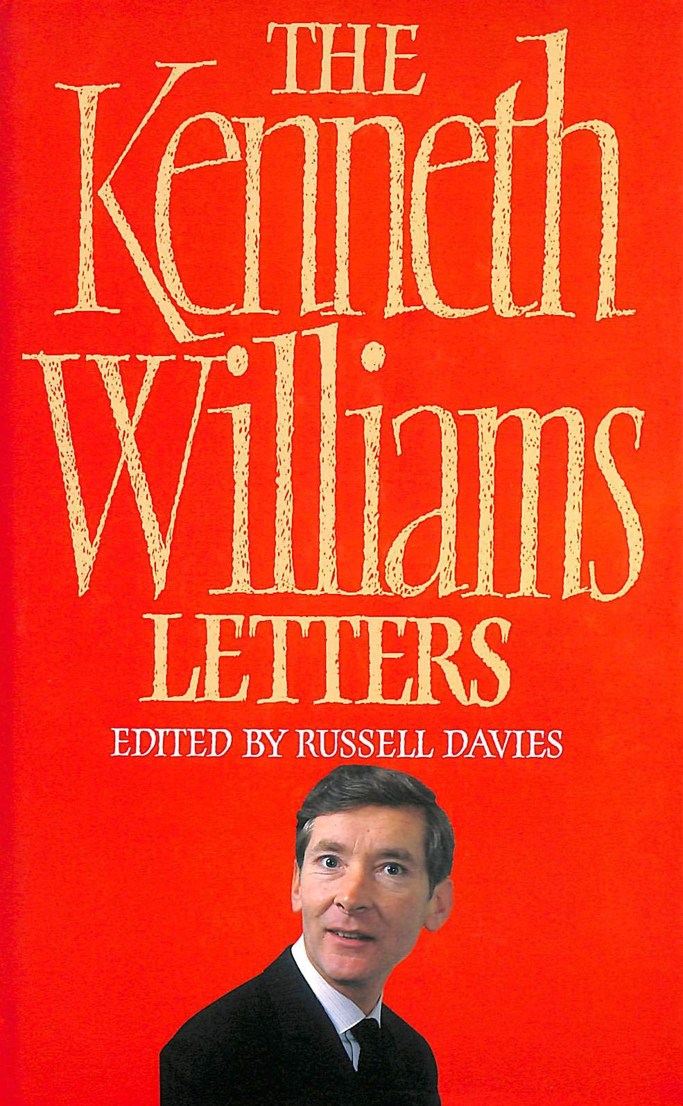 Image for The Kenneth Williams Letters
