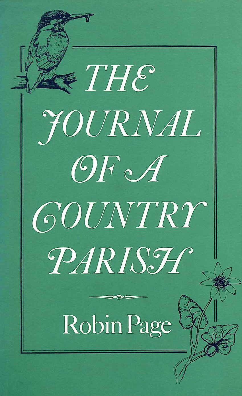 Image for Journal of a Country Parish