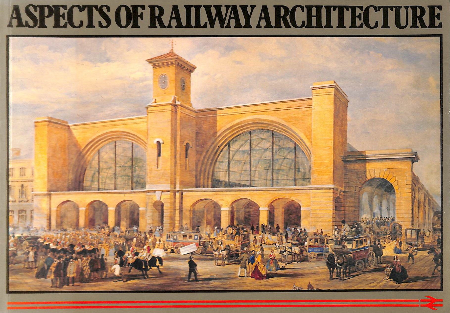 Image for Aspects of Railway Architecture
