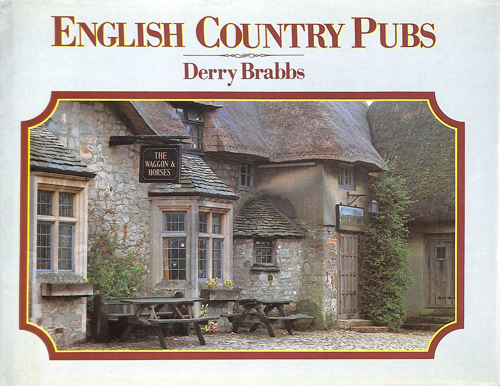 Image for English Country Pubs (Country S.)