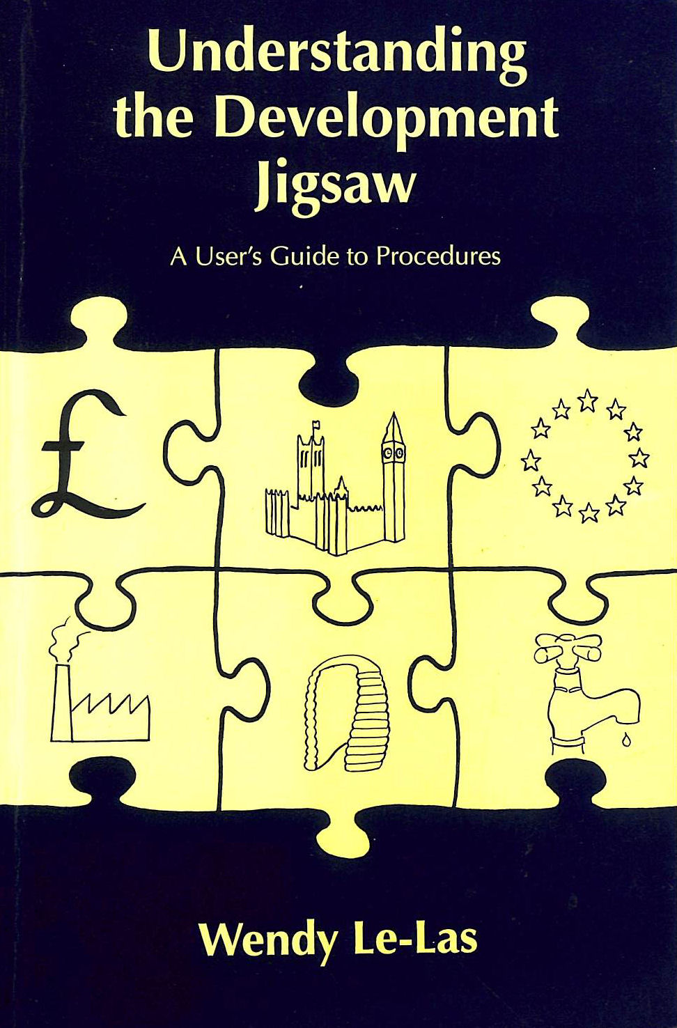 Image for Understanding the Development Jigsaw: A User's Guide to Procedures