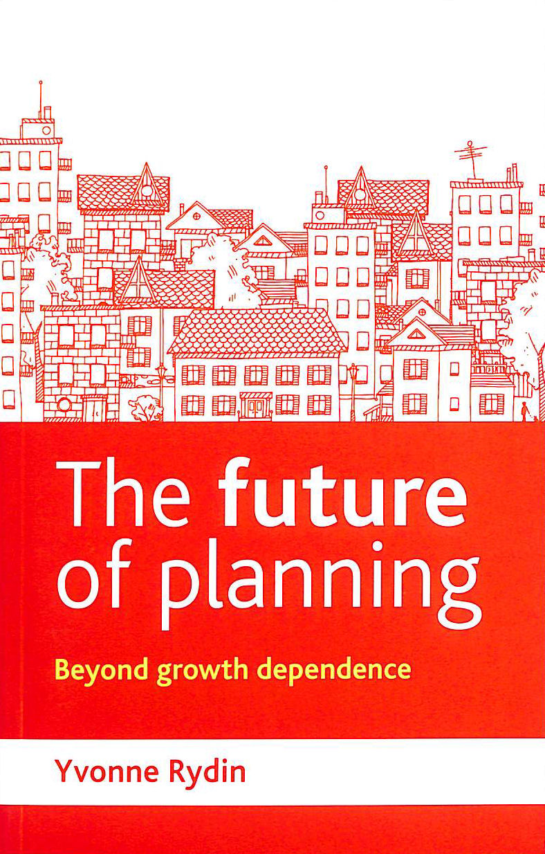 Image for The future of planning